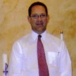 Rev. Brad Thompson