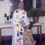 Rev. Denise Griebler: Served 1995 - 2004