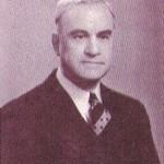 Rev. Frederick Klick: Served 1903 - 1908