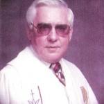 Rev. Gene Prostek: Served 1986 - 1993