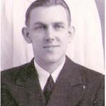 Rev. Robert Brodt: Served 1939 - 1943