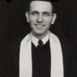 Rev. Warren Seyfert: Served 1951 - 1962